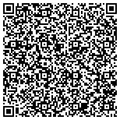 QR-код с контактной информацией организации СЕЙБР-СВИТЛО, УКРАИНСКО-АМЕРИКАНСКИЙ БЛАГОТВОРИТЕЛЬНЫЙ ФОНД