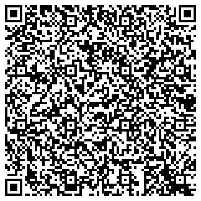 QR-код с контактной информацией организации ИКАР-УКРАИНА, ИНФОРМАЦИОННО-КОНСУЛЬТАТИВНОЕ АГЕНТСТВО РЕФОРМ-УКРАИНА, ОО