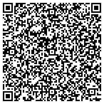 QR-код с контактной информацией организации ШЕБЕР ТОО КОММЕРЧЕСКАЯ ФИРМА