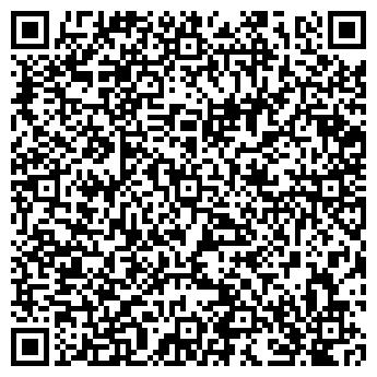 QR-код с контактной информацией организации ИНФОТЕХСИСТЕМА СВ, ЧП
