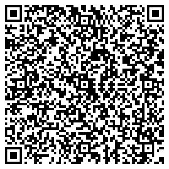 QR-код с контактной информацией организации ЭЛЕКТРОН-ИНДЕКС, ЧП