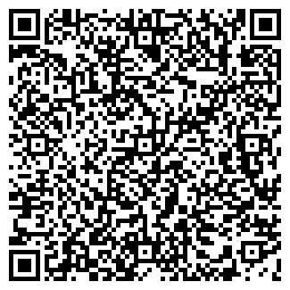 QR-код с контактной информацией организации ДМС-ПРО, ДЧП