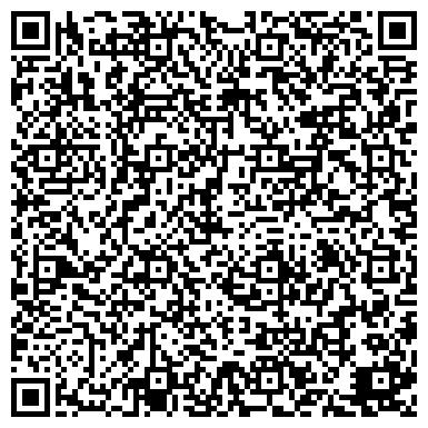 QR-код с контактной информацией организации ШКОЛА-ИНТЕРНАТ ДЛЯ ОДАРЕННЫХ ДЕТЕЙ ИМ. И. АЛТЫНСАРИНА