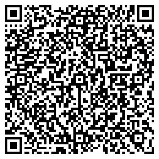 QR-код с контактной информацией организации ЗЕСТ ЛТД, ТОВ