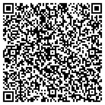 QR-код с контактной информацией организации НАТАЛИ ТУРС
