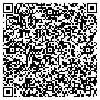 QR-код с контактной информацией организации ШОУ ТЕХНИКА САЛОН