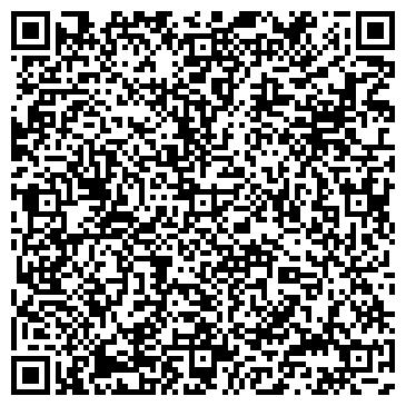 QR-код с контактной информацией организации ЛЬВОВСКИЙ МУЗЕЙ ИСТОРИИ РЕЛИГИИ, ГП
