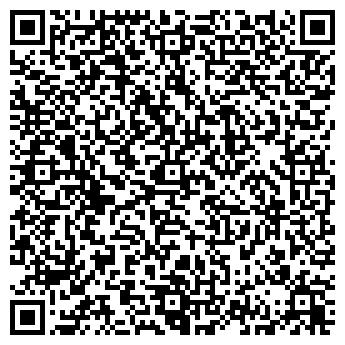 QR-код с контактной информацией организации АВИСТА-ЗАПАД, ДЧП