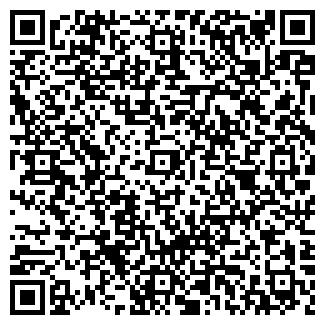 QR-код с контактной информацией организации ШТАРК ТОО