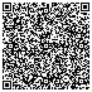 QR-код с контактной информацией организации ГЕОТЕХНИЧЕСКИЙ ИНСТИТУТ, ОАО