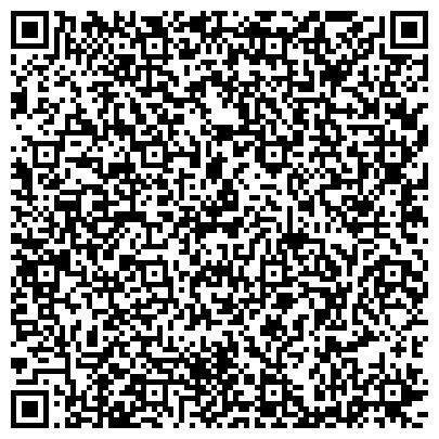 QR-код с контактной информацией организации ЛЬВОВСЬКИЙ ЦЕНТР НАУЧНО-ТЕХНИЧЕСКЙ И ЭКОНОМИЧЕСКОЙ ИНФОРМАЦИИ, ГП
