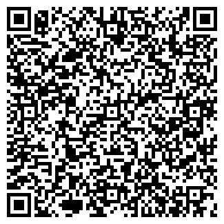 QR-код с контактной информацией организации ДОКА, НПФ, ООО
