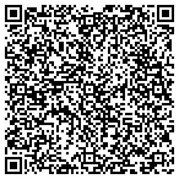 QR-код с контактной информацией организации АКВА-ВИТА, МЕДИЦИНСКАЯ ФИРМА, ООО