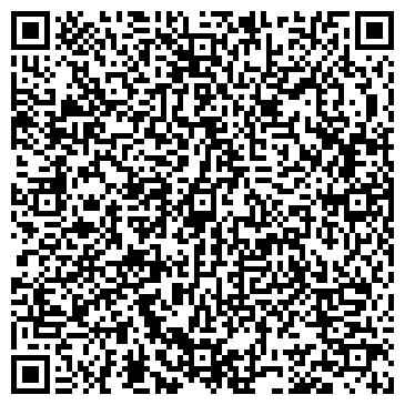 QR-код с контактной информацией организации ВАШ ДОМ, ЖИЛИЩНО-СТРОИТЕЛЬНАЯ КОМПАНИЯ, ЗАО