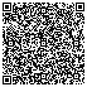 QR-код с контактной информацией организации НИКО-ЗАПАД, ДЧП