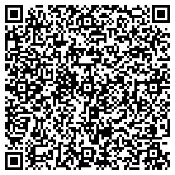 QR-код с контактной информацией организации ЛЬВОВЭНЕРГОРЕМОНТ, ОАО