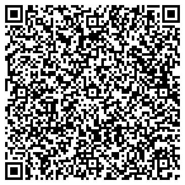 QR-код с контактной информацией организации УКРИНТЕРМ, ПРОИЗВОДСТВЕННО-ТЕХНИЧЕСКАЯ ФИРМА, ООО