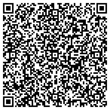 QR-код с контактной информацией организации ЛЬВОВ-СПУТНИК, ТУРИСТИЧЕСКАЯ ФИРМА, ОАО