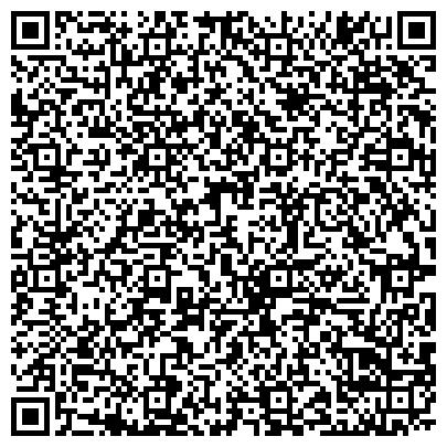 QR-код с контактной информацией организации БОТАНИЧЕСКИЙ САД ЛЬВОВСКОГО НАЦИОНАЛЬНОГО УНИВЕРСИТЕТА ИМ. ИВАНА ФРАНКО