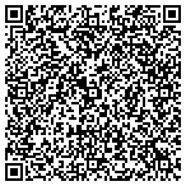QR-код с контактной информацией организации АБДУЛИНОАГРОПРОМСНАБ МЕЖХОЗЯЙСТВЕННОЕ ПРЕДПРИЯТИЕ