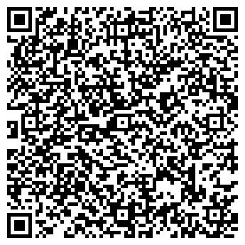 QR-код с контактной информацией организации ОПС ТРУДОЛЮБОВО