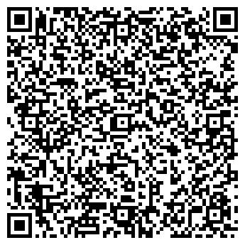 QR-код с контактной информацией организации ОПС НОВОЕ ТИМОШКИНО