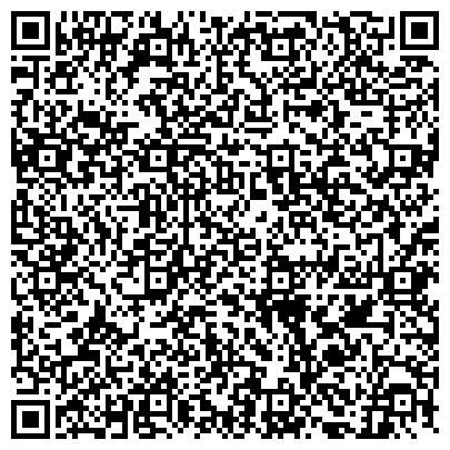 QR-код с контактной информацией организации ГАУСО «Тетюшский дом-интернат для престарелых и инвалидов»