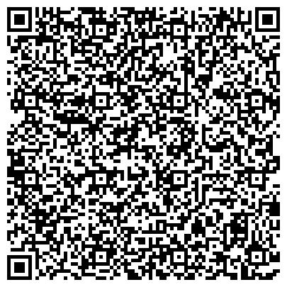 QR-код с контактной информацией организации ГАУСО «Федоровский дом-интернат для престарелых и инвалидов»