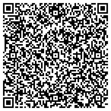 QR-код с контактной информацией организации ХАЙБУЛЛИНСКИЙ РАЙОННЫЙ СУД