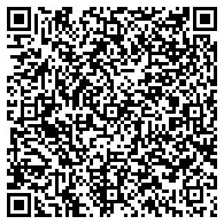 QR-код с контактной информацией организации АКЪЯРСКИЙ РУС