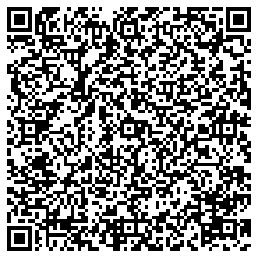 QR-код с контактной информацией организации АКЪЯР ПОТРЕБИТЕЛЬСКОЕ ОБЩЕСТВО