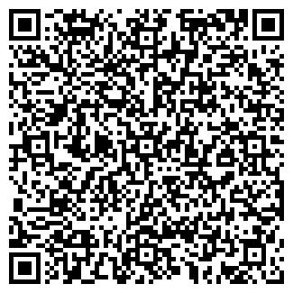 QR-код с контактной информацией организации ЛИСМА-АЭМЗ ООО