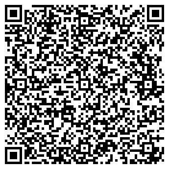 QR-код с контактной информацией организации ГУБЕРНСКИЙ СПК