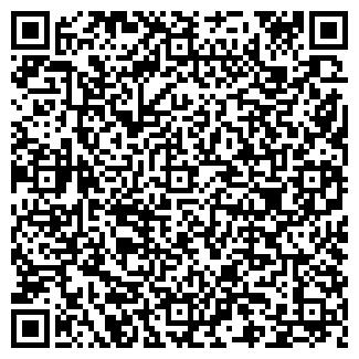 QR-код с контактной информацией организации ЮЖНЫЙ СПК