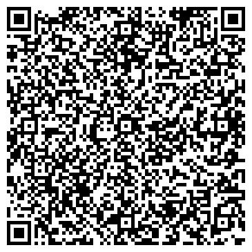 QR-код с контактной информацией организации АЛЕКСАНДРОВО-ГАЙСКОЕ ЛЕСНОЕ ХОЗЯЙСТВО