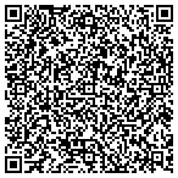 QR-код с контактной информацией организации АЛЕКСАНДРОВО-ГАЙСКИЙ ПКИО