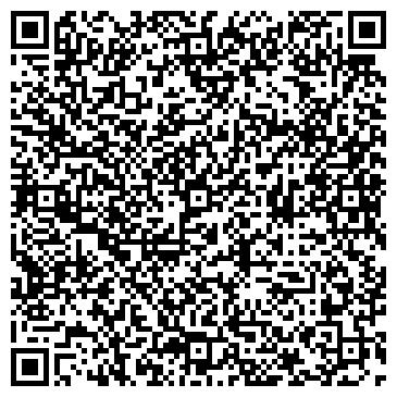 QR-код с контактной информацией организации АЛЕКСАНДРОВО-ГАЙСКИЙ РОВД