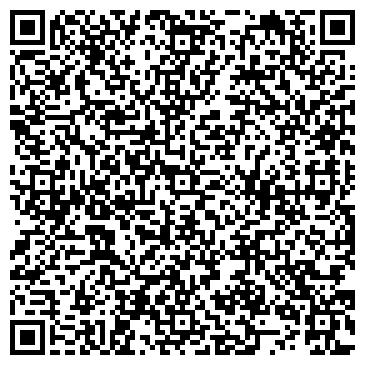 QR-код с контактной информацией организации АЛЕКСАНДРОВО-ГАЙСКИЙ ВОЕННЫЙ КОМИССАРИАТ