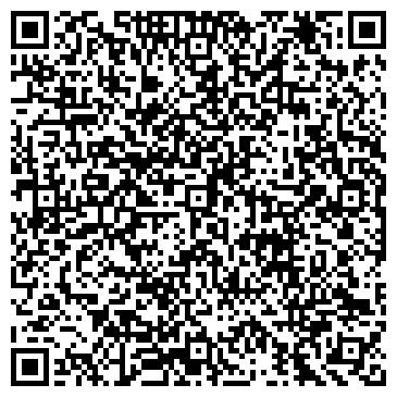 QR-код с контактной информацией организации АЛЕКСАНДРОВО-ГАЙСКИЙ ФИЛИАЛ ОАО САРАТОВЭЛЕКТРОСВЯЗЬ