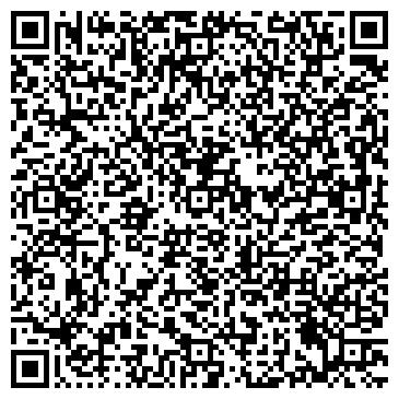QR-код с контактной информацией организации ЦЕНТР ДЕТСКОГО ТВОРЧЕСТВА, МОУ
