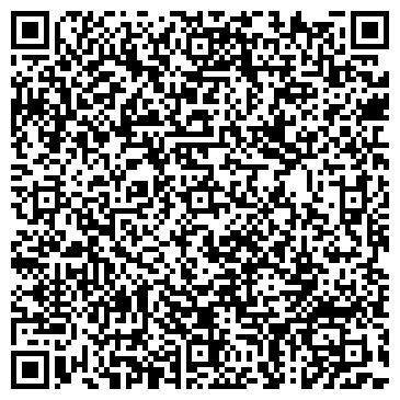 QR-код с контактной информацией организации АЛЕКСАНДРОВО-ГАЙСКАЯ АТС