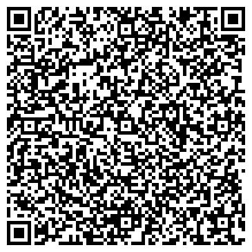 QR-код с контактной информацией организации АЛЕКСАНДРОВО-ГАЙСКИЙ КОЛХОЗНЫЙ РЫНОК