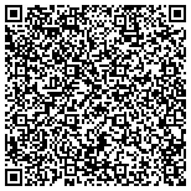 QR-код с контактной информацией организации МИРОВЫЕ СУДЬИ № 1 АЛЕКСАНДРОВО-ГАЙСКОГО РАЙОНА