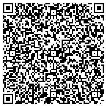 QR-код с контактной информацией организации ЮНИФИНАНС АГЕНТСТВО ФИНАНСОВЫХ УСЛУГ ТОО