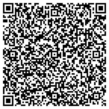 QR-код с контактной информацией организации БИБЛИОТЕКА ГОРОДСКАЯ ФИЛИАЛ