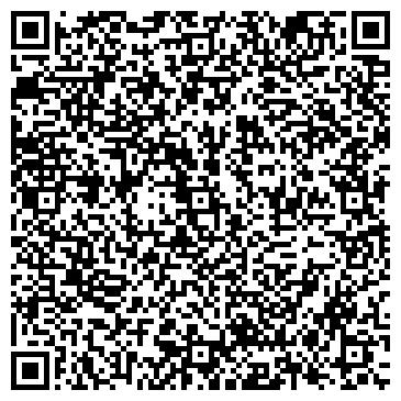 QR-код с контактной информацией организации ДОМ ДЕТСКОГО ТВОРЧЕСТВА МОУДО
