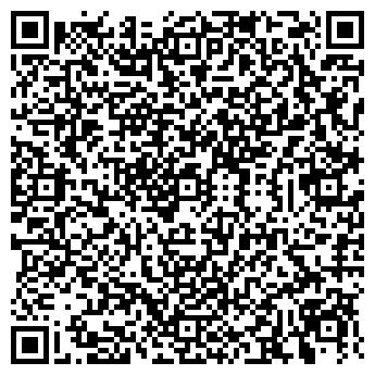 QR-код с контактной информацией организации ЮПИТЕР ФОТОЦЕНТР