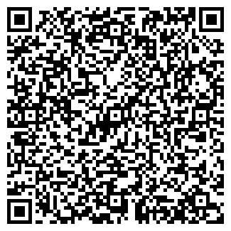 QR-код с контактной информацией организации МЕТИЛ-М, ООО