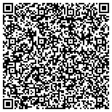 QR-код с контактной информацией организации ТИПОГРАФИЯ АЛЕКСАНДРОВСКОГО МАШИНОСТРОИТЕЛЬНОГО ЗАВОДА