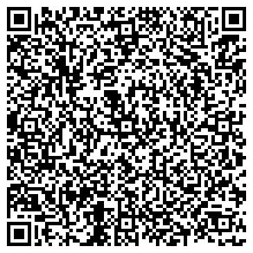 QR-код с контактной информацией организации ЮРИДИЧЕСКАЯ КОНСУЛЬТАЦИЯ № 1